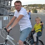 Уборка подъездов в Оренбурге, Кристина, 33 года