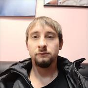 Проведение промо-акций в Воронеже, Сергей, 36 лет