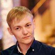 Доставка детской еды в Челябинске, Игорь, 31 год