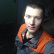 Ремонт холодильников Bosch в Красноярске, Андрей, 23 года