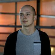 Ремонт салона автомобиля, Егор, 25 лет