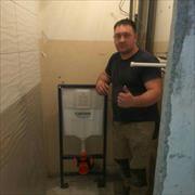 Установка водонагревателя в Хабаровске, Андрей, 32 года