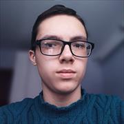 Обработка фотографий в Ульяновске, Никита, 21 год