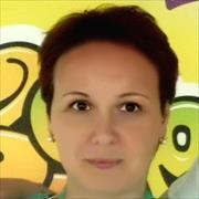 Доставка корма для кошек - ВДНХ, Наталья, 43 года