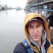 Цены на услуги «Муж на час» в Челябинске, Василий, 42 года