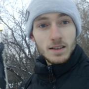 Маляры и штукатуры в Красноярске, Роман, 24 года
