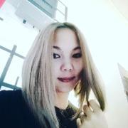 Полусухая стяжка в Волгограде, Виктория, 22 года
