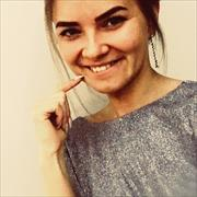 Стоимость ламинирования, Ксения, 31 год