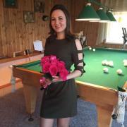Кредитные юристы в Уфе, Екатерина, 31 год