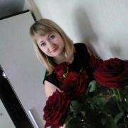 Карвинг волос в Волгограде, Ксения, 28 лет