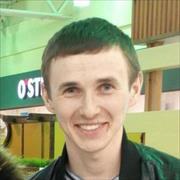 Доставка продуктов в Волгограде, Александр, 32 года