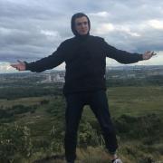 Настройка компьютера в Хабаровске, Владислав, 25 лет