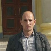 Строительство бани под ключ в Новосибирске, Гриша, 36 лет