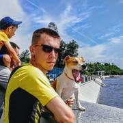 Фотопечать в Хабаровске, Александр, 29 лет