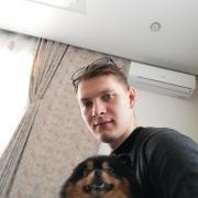 Установка раковины на кухне в Барнауле, Данил, 25 лет