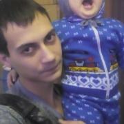 Ремонтники в Омске, Сергей, 27 лет