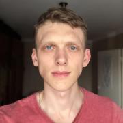 Уборка территории в Ярославле, Нестор, 26 лет