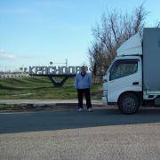Техобслуживание автомобиля в Краснодаре, Руслан, 36 лет