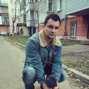 Ремонт IWatch в Ярославле, Дмитрий, 32 года
