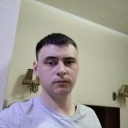 Доставка домашней еды в Луховицах, Александр, 30 лет
