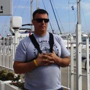 Цены на клининговые услуги в Саратове, Дмитрий, 44 года
