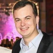 Аниматоры в Одинцово, Илья, 42 года