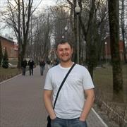 Строительство домов из газобетона в Омске, Иван, 33 года