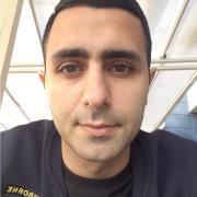 Ремонт Apple TV в Тюмени, Артур, 31 год