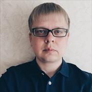 Адвокаты по хозяйственным спорам, Андрей, 43 года