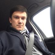 Антон Трофименко, г. Москва