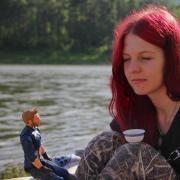 Услуги промоутеров в Красноярске, Екатерина, 22 года