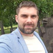 Обучение бармена в Владивостоке, Андрей, 37 лет