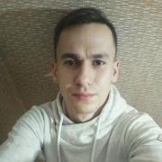 Уборка офисов в Челябинске, Денис, 26 лет