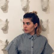 Доставка продуктов из магазина Зеленый Перекресток - Севастопольская, Дарья, 20 лет
