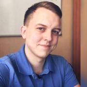 Адвокаты у метро Крестьянская застава, Иван, 33 года