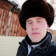 Перетяжка стульев в Барнауле, Александр, 26 лет