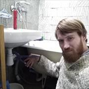 Бригада для ремонта в ванной в Челябинске, Вадим, 34 года