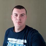 Установка входных пластиковых дверей, Иван, 27 лет