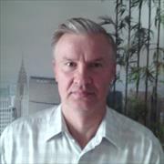 Доставка романтического ужина на дом - Алексеевская, Алексей, 56 лет