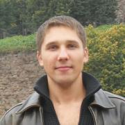 Егор Миронов, г. Москва