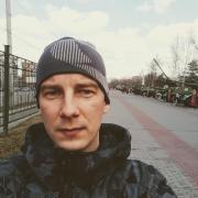 Ремонт грузовых автомобилей в Новосибирске, Михаил, 35 лет