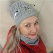 Наращивание ногтей биогелем, Карине, 51 год