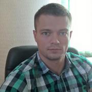 Установка интернет-розетки, Алексей, 37 лет