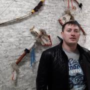 Доставка товаров в Томске, Дмитрий, 35 лет
