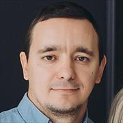 Адвокаты по ДТП у метро Библиотека им. Ленина, Александр, 37 лет