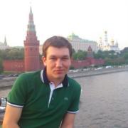 Доставка продуктов из Ленты в Вереи, Сергей, 33 года