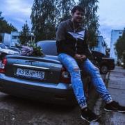 Диагностика подвески автомобиля в Набережных Челнах, Вадим, 25 лет