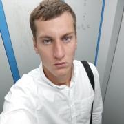 Ремонт стиральных машин в Оренбурге, Александр, 25 лет