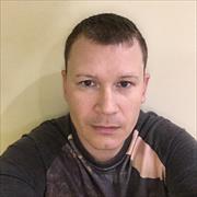 Ремонт автомобильных сигнализаций в Челябинске, Сергей, 38 лет
