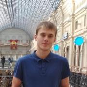 Ремонт автобусов в Ростове-на-Дону, Юрий, 24 года